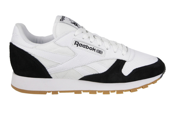 MEN'S SHOES REEBOK CLASSIC LEATHER PERFECT SPLIT AR1894