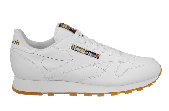 MEN'S SHOES REEBOK CLASSIC LEATHER V62642