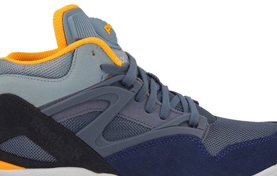 MEN'S SHOES REEBOK PUMP OMNI LITE M49356