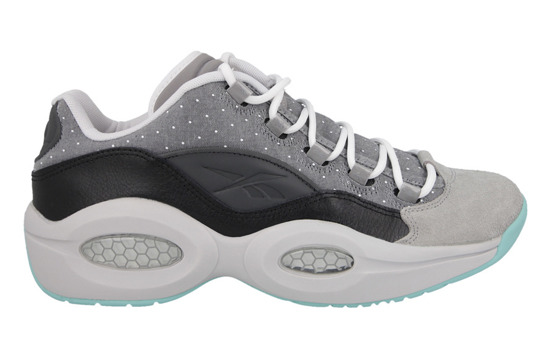 MEN'S SHOES REEBOK QUESTION LOW R13 M49357