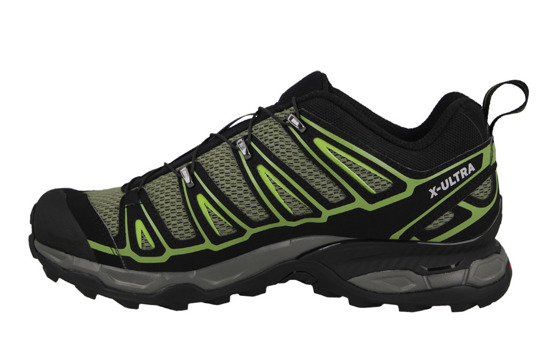 MEN'S SHOES SALOMON X ULTRA 2 381634
