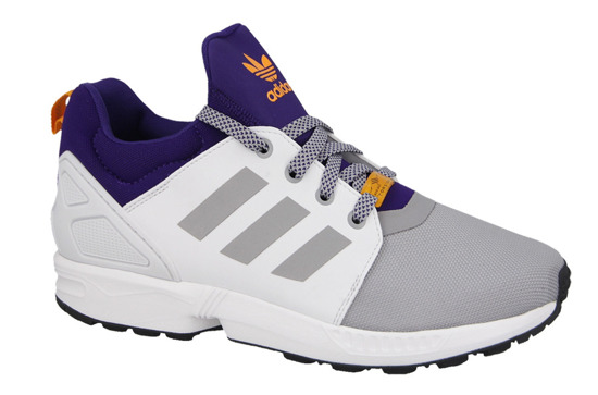 MEN'S SHOES adidas Originals ZX Flux Nps Updt S79071