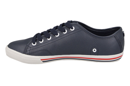 SHOES HELLY HANSEN FJORD LEATHER 10946 597