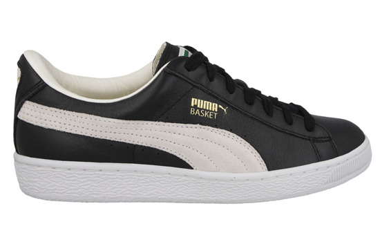 SHOES PUMA BASKET CLASSIC 351912 02