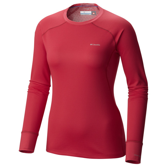 Thermo T-SHIRT COLUMBIA AL6683 637