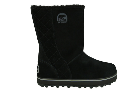 WINTER SHOES SOREL GLACY NL1975 011