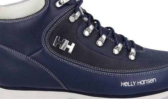 WIOMEN'S SHOES HELLY HANSEN THE FORESTER 10516 292