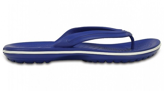 WOMEN'S FLIP FLOP SHOES CROCS CROCBAND FLIP 11033