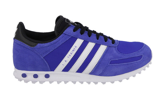 WOMEN'S SHOES ADIDAS LA TRAINER B25694