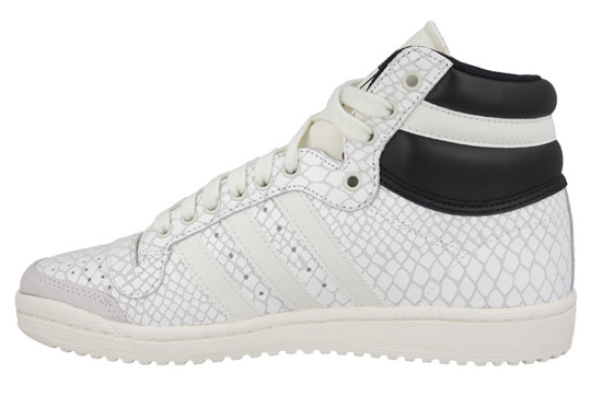 WOMEN'S SHOES ADIDAS ORIGINALS TOP TEN HI S75134