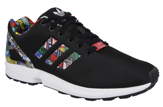 WOMEN'S SHOES  ADIDAS ORIGINALS ZX FLUX S77720