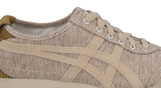 WOMEN'S SHOES ASICS ONITSUKA TIGER MEXICO 66 D610N 6005