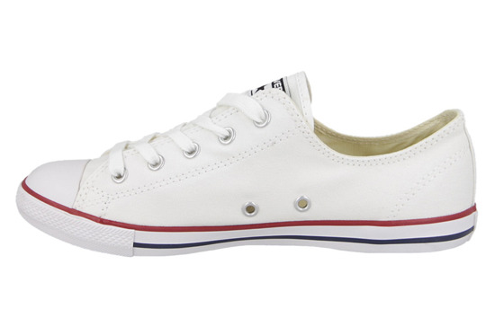 WOMEN'S SHOES CONVERSE CHUCK TAYLOR ALL STAR DAINTY 537204C