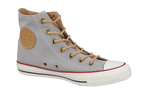 WOMEN'S SHOES CONVERSE CHUCK TAYLOR ALL STAR HI 151258C