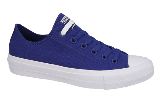 WOMEN'S SHOES CONVERSE CHUCK TAYLOR ALL STAR II OX 150152C