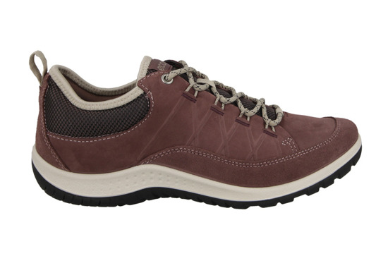 WOMEN'S SHOES ECCO ASPINA DUSTY YAK 838503 53806