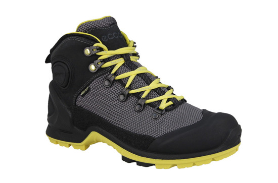 WOMEN'S SHOES ECCO BIOM TERRAIN YAK GORE-TEX 823533 53570