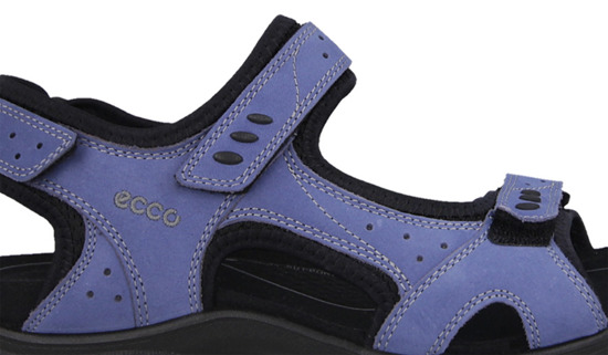 WOMEN'S SHOES ECCO KANA SKÓRA YAK 834103 02026