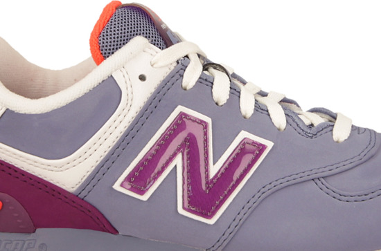 WOMEN'S SHOES  NEW BALANCE GLACIAL PACK WL574SLX