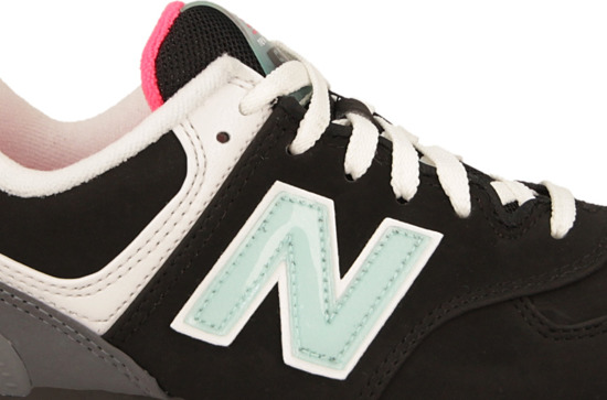 WOMEN'S SHOES NEW BALANCE GLACIAL PACK WL574SLZ