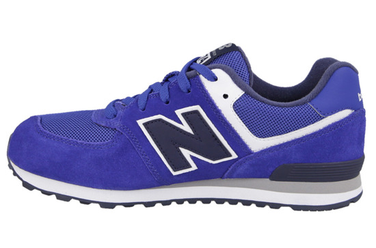 WOMEN'S SHOES NEW BALANCE KL574SUG