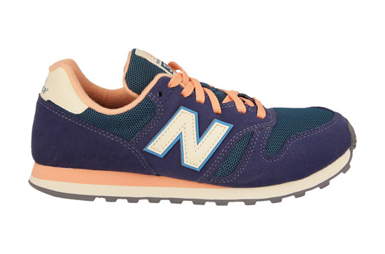 WOMEN'S SHOES NEW BALANCE WL373AD