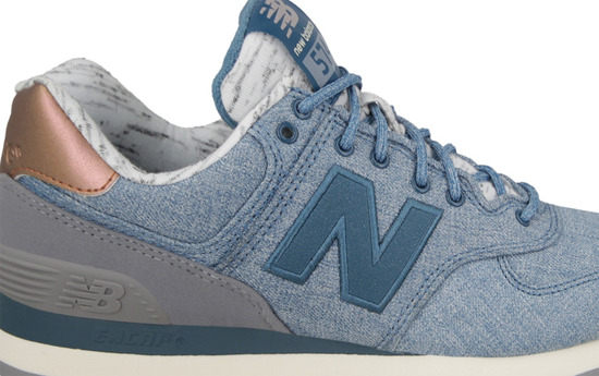 WOMEN'S SHOES NEW BALANCE WL574AEC