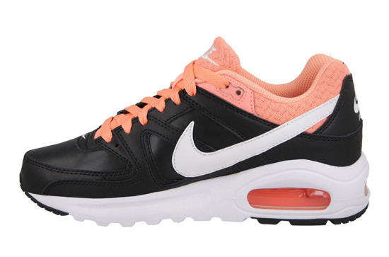 WOMEN'S SHOES NIKE AIR MAX COMMAND FLEX LEATHER 844355 016