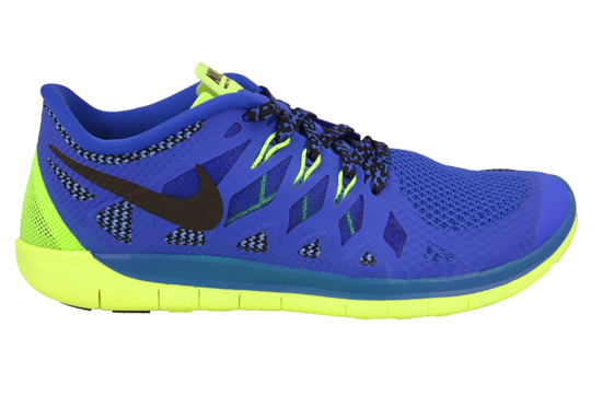 WOMEN'S SHOES NIKE FREE 5.0 (FS) 644428 401