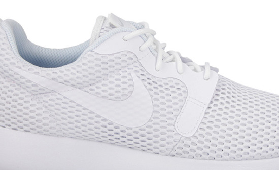 WOMEN'S SHOES NIKE ROSHE ONE HYPERFUSE BREEZE 833826 100