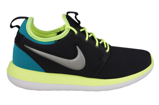 WOMEN'S SHOES NIKE ROSHE TWO (GS) 844653 003