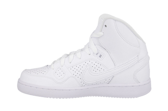WOMEN'S SHOES  NIKE SON OF FORCE MID (GS) 615158 109