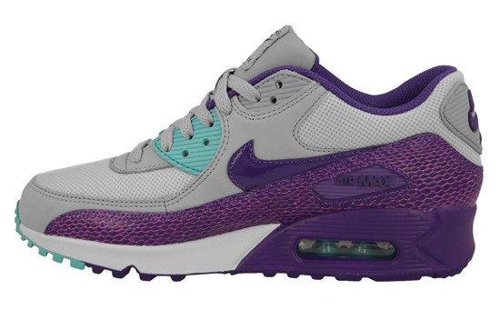 WOMEN'S SHOES NIKE WMNS AIR MAX 90 325213 036