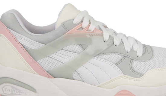 WOMEN'S SHOES PUMA R698 BASIC SPORT 358068 01