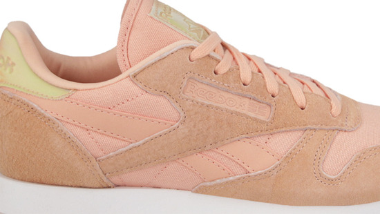 WOMEN'S SHOES REEBOK CLASSIC LEATHER TRANSFORM V69805