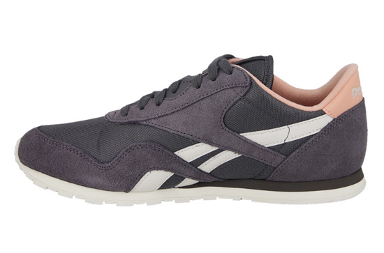 WOMEN'S SHOES  REEBOK CLASSIC NYLON SLIM CORE V68406