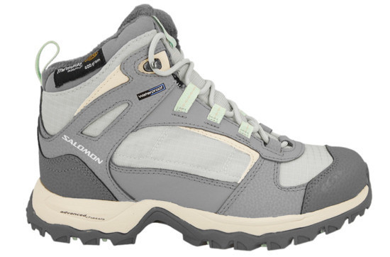 WOMEN'S SHOES SALOMON WASATCH 366674