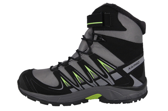 WOMEN'S SHOES  SALOMON XA PRO 3D WINTER 376096