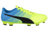 MEN'S SHOES PUMA EVOPOWER 4.3 FG KRYCHOWIAK 103536 01