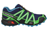MEN'S SHOES  SALOMON SPEEDCROSS 3 360027