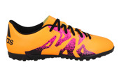 MEN'S SHOES adidas X 15.4 TF TURF ORLIK S74608