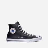 WOMEN'S SHOES  CONVERSE CHUCK TAYLOR ALL STAR LEATHER 132170C