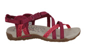 WOMEN'S SHOES MERRELL TERRAN LATTICE II J55310