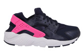 WOMEN'S SHOES NIKE HUARACHE RUN (GS) 654280 406
