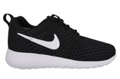 WOMEN'S SHOES NIKE ROSHE ONE FLIGHT WEIGHT (GS) 705485 008