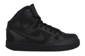WOMEN'S SHOES  NIKE SON OF FORCE MID (GS) 615158 021
