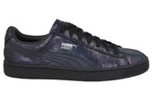 WOMEN'S SHOES PUMA BASKET DEEP SUMMER 359965 01