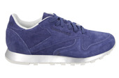 WOMEN'S SHOES REEBOK CLASSIC LEATHER NEW METAL V68760
