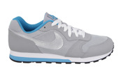 WOMEN'S SHOES  SNEAKERS NIKE MD RUNNER 2 (GS) 807319 004