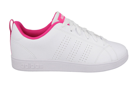 DAMEN SCHUHE ADIDAS VS ADVANTAGE CLEAN AW4885
